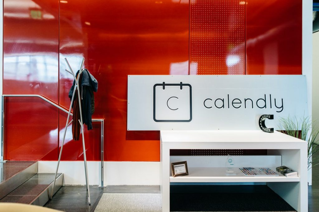 Calendly Office