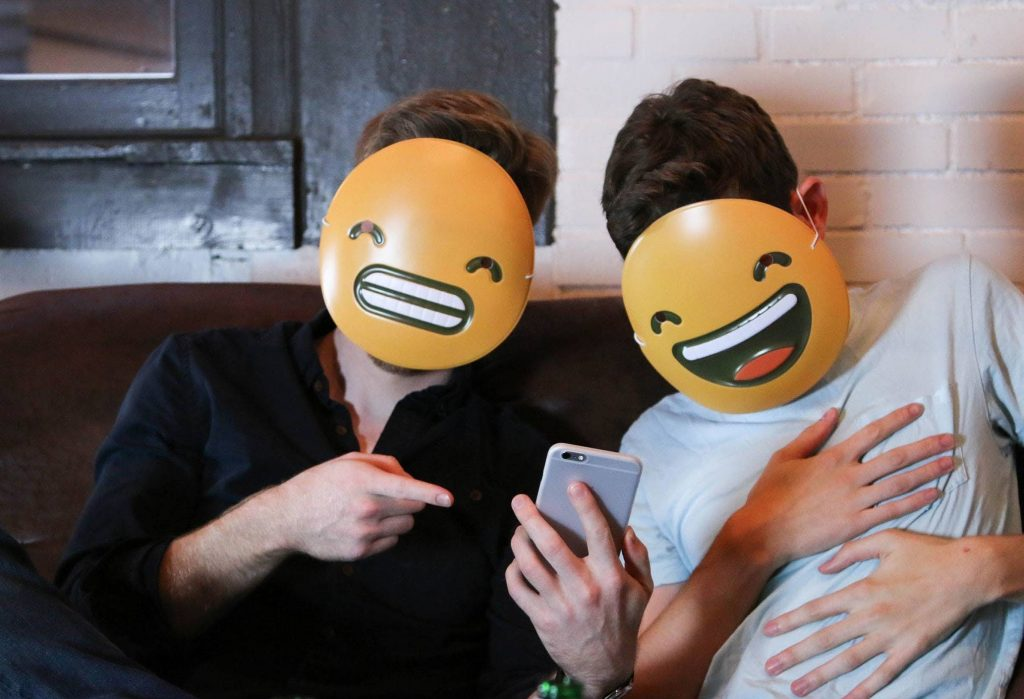 Emoji Masks Product Hunt