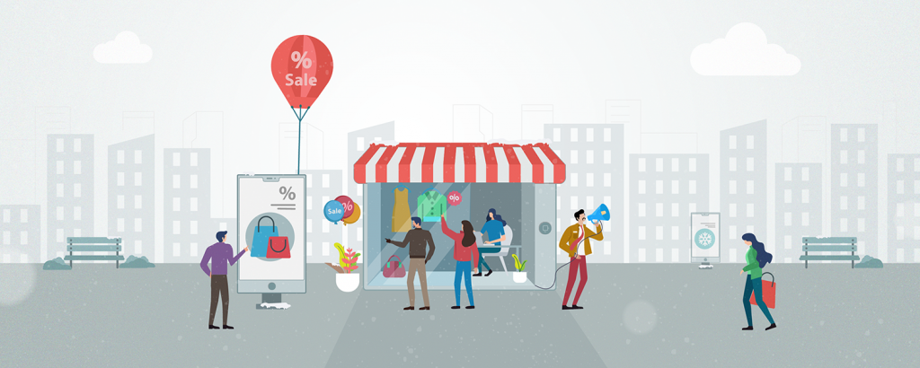 Holiday Ecommerce Banner