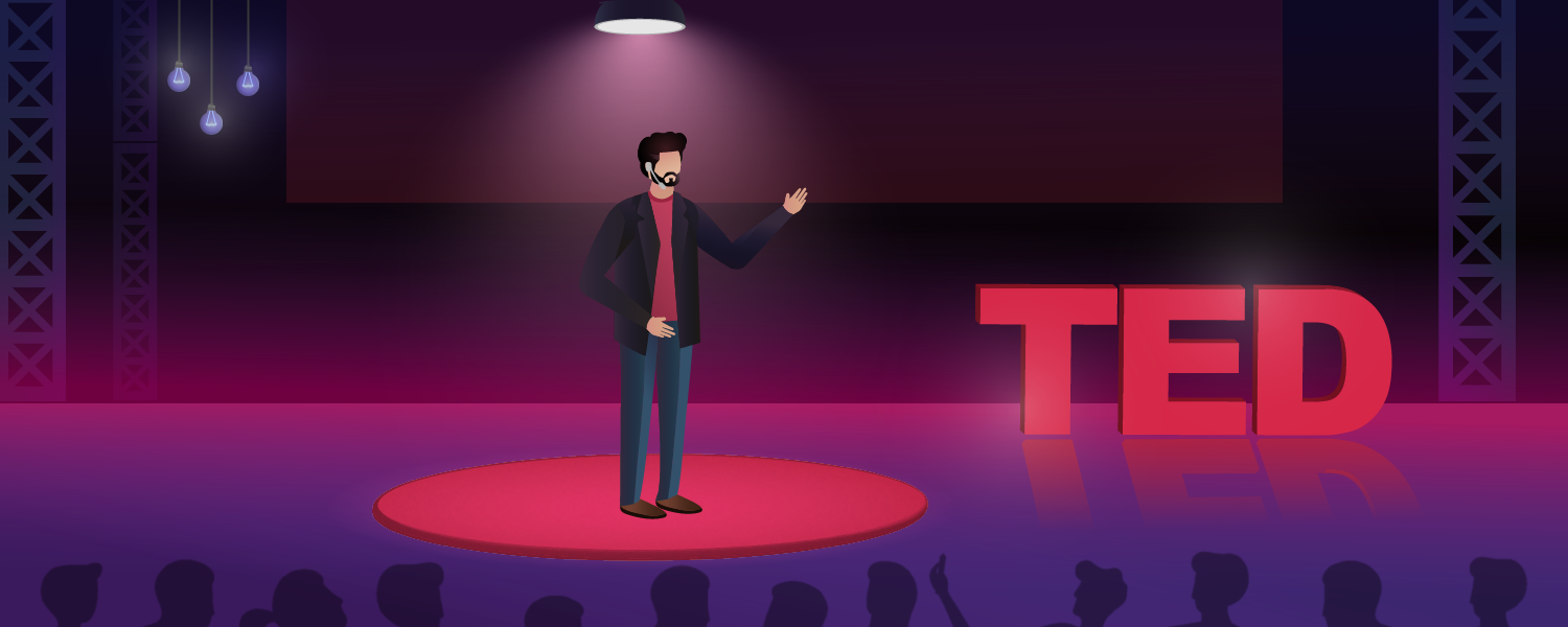 TED Talks sales people must watch