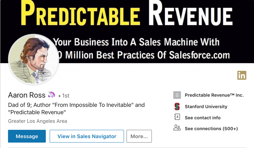25 Top Sales Influencers To Follow On Linkedin Freshsales Blogs