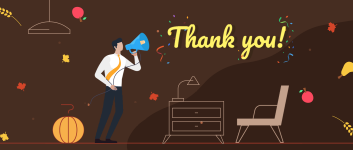 11 Things to be Thankful for if You're in Sales