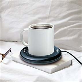 sales gifts coffee mug warmer freshsales