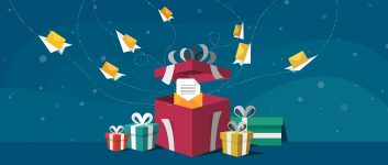 7 Email Templates to Increase Open Rates This Holiday Season