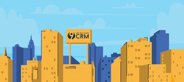 The Nine Best Real Estate CRMs in 2020