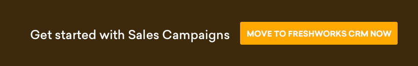 Try Sales Campaigns in Freshsales