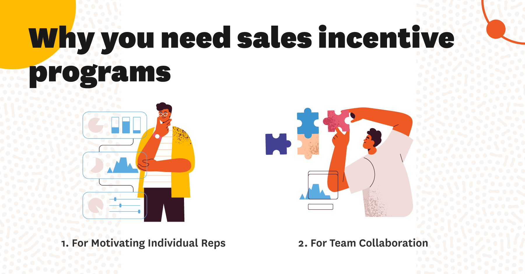 sales incentive program: why you need it