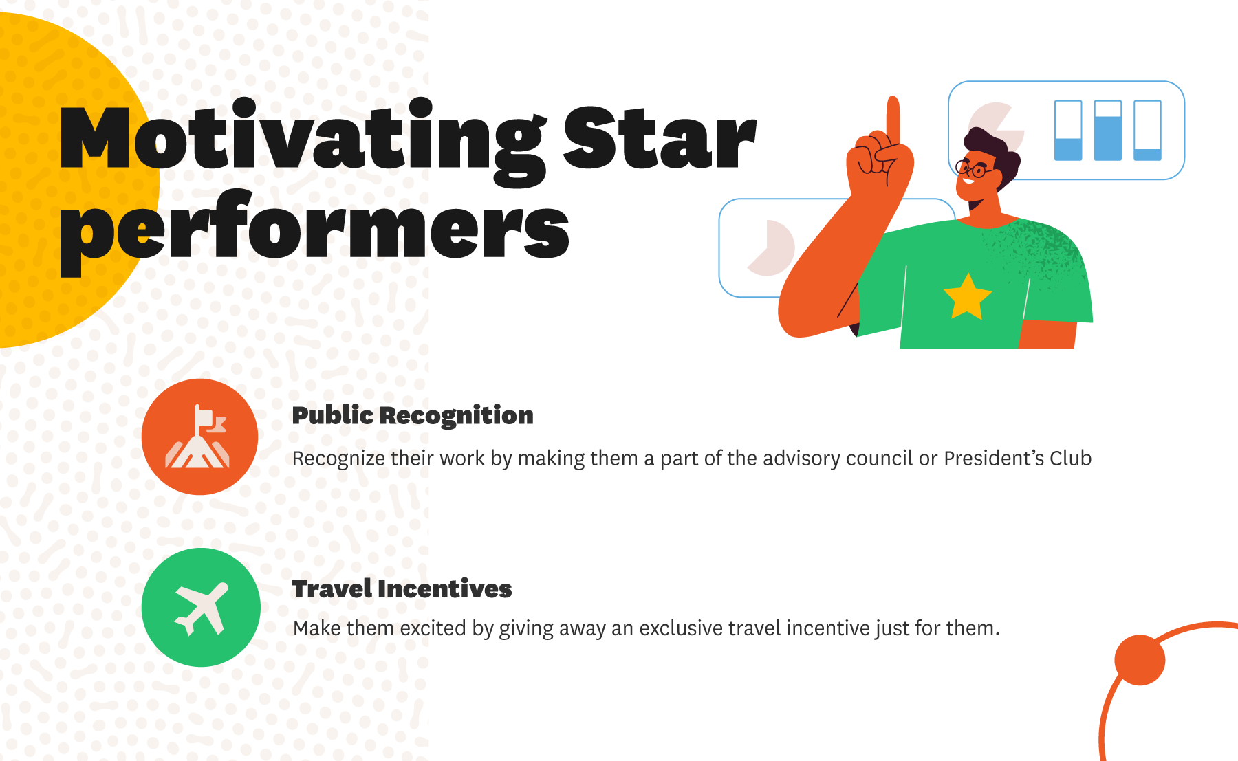 Motivating Star Performers