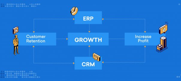 ERP Vs. CRM: What is best for your business?
