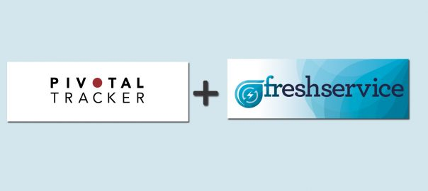 Checked out Pivotal Tracker for Freshservice yet?