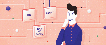 ITIL or COBIT or something else? Which should organizations choose?