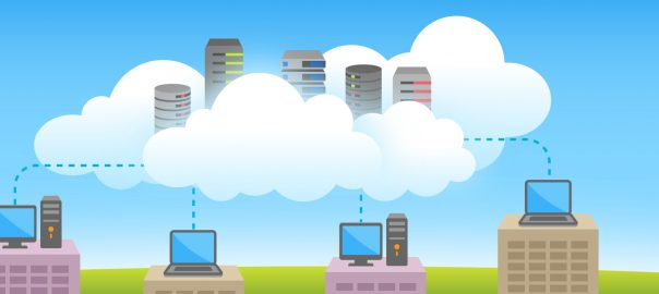 The History Series 2 – Cloud Computing