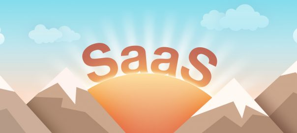 The History Series 3 – The rise of SaaS