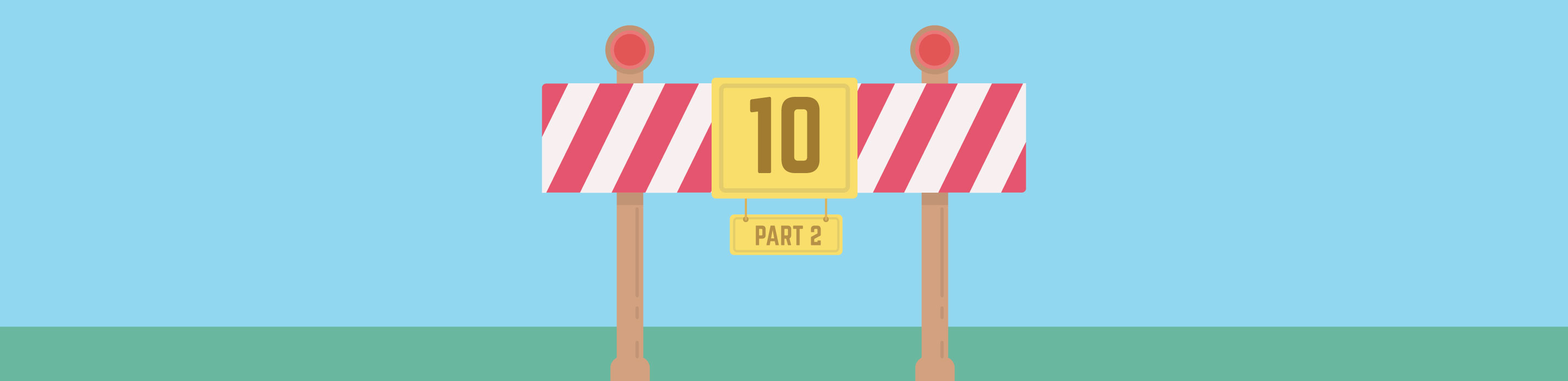 10 Common Barriers to Self-service Success - Part 2
