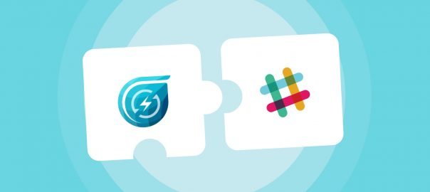 Our multi-channel support just got better with Slack