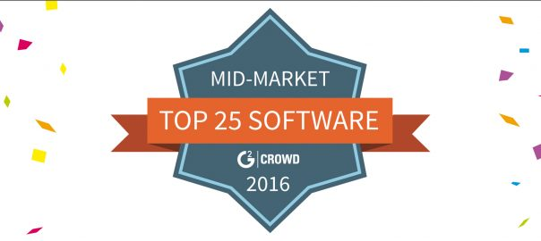 Freshservice – only ITSM tool to rank in G2 Crowd Top Mid-market Software