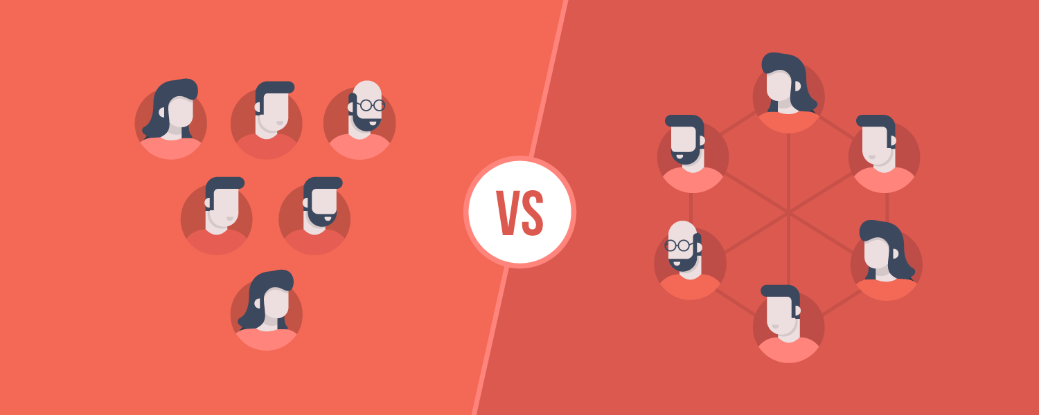 Swarming vs Three-tier - Which is for you?