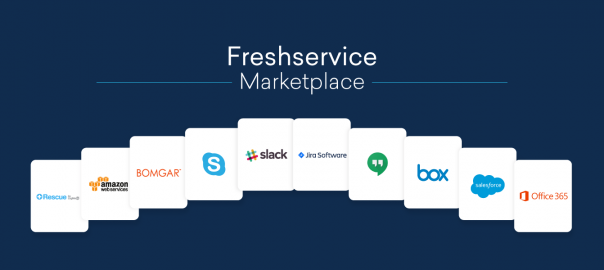 Freshservice Marketplace – Discover And Create Apps With Ease