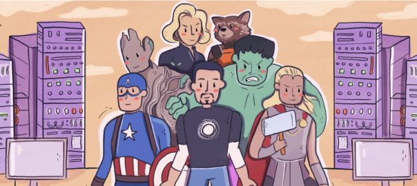 avengers-group-cartoon