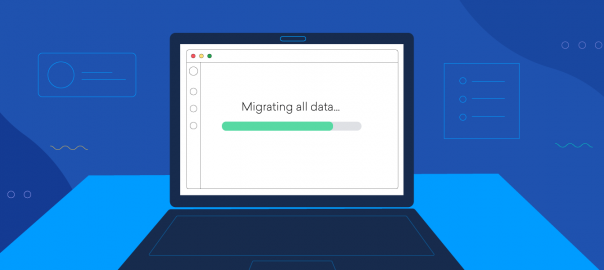 How to migrate your data from your old help desk?
