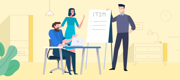 The Ultimate Guide to ITSM Best Practices