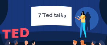 7 TED Talks Every IT Leader Should Watch (includes action points)