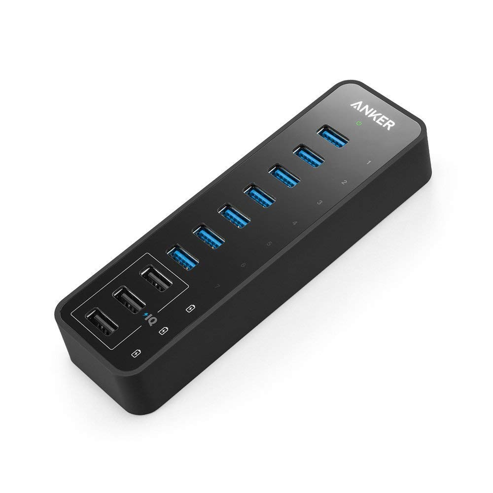 12-presents-IT-professionals-Anker-Hub