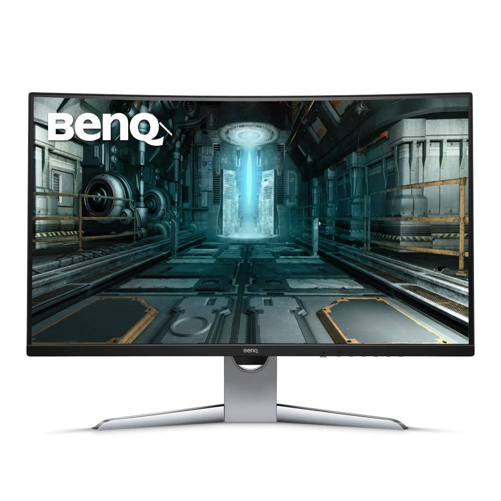 12-presents-IT-professionals-BenQ-Curved-OLED