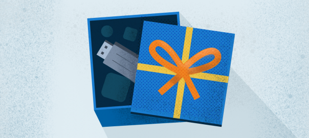 12 Presents for IT Professionals of 2019