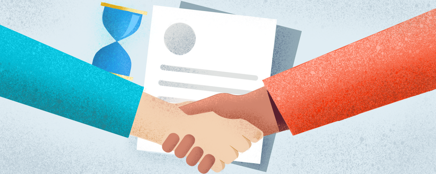 Service level agreements protect your organization blog cover