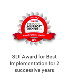 award-winning-itsm-implementation