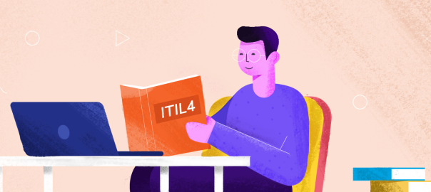 Five Reasons to get ITIL 4 Certification