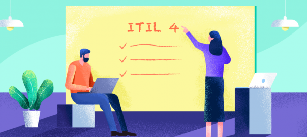 ITIL 4: Why are Practices better than Processes?
