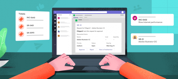 Get More out of Your Day with Microsoft Teams Integration