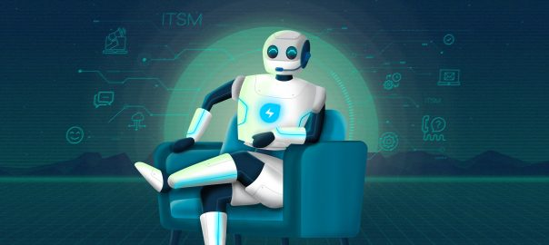 How Does Robot Process Automation (RPA) Impact ITSM?