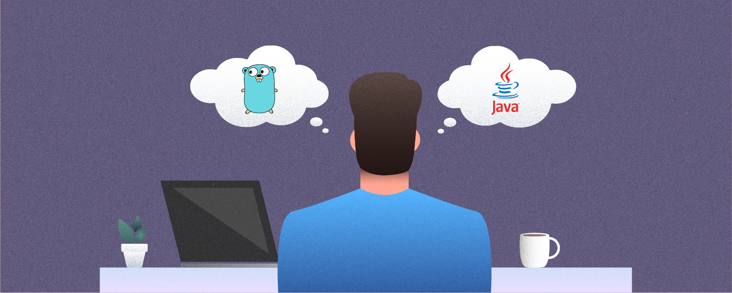 Java vs Golang - Choosing a language for Freshdesk Microservices