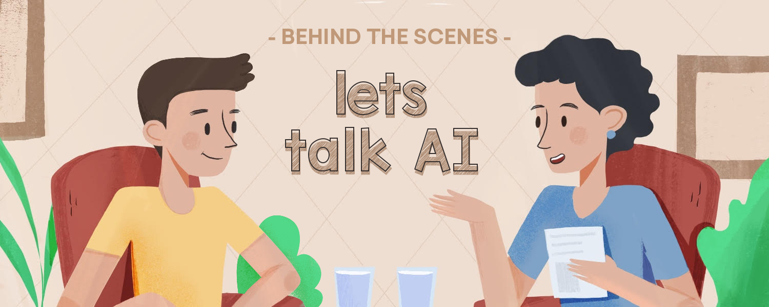 Behind the Scenes - AI at Freshworks