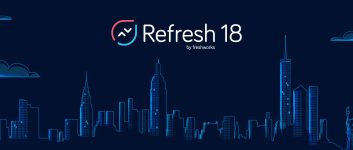 Refresh 18 – Freshworks' first Global User Conference