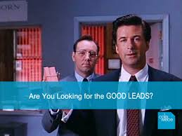 digital marketing - look for good leads
