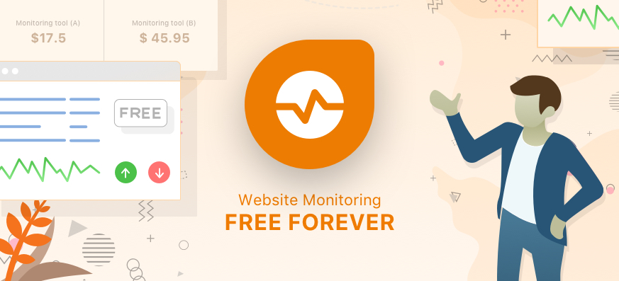 Freshping Website Monitoring Tool