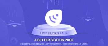 Launching Freshstatus – Free hosted status pages