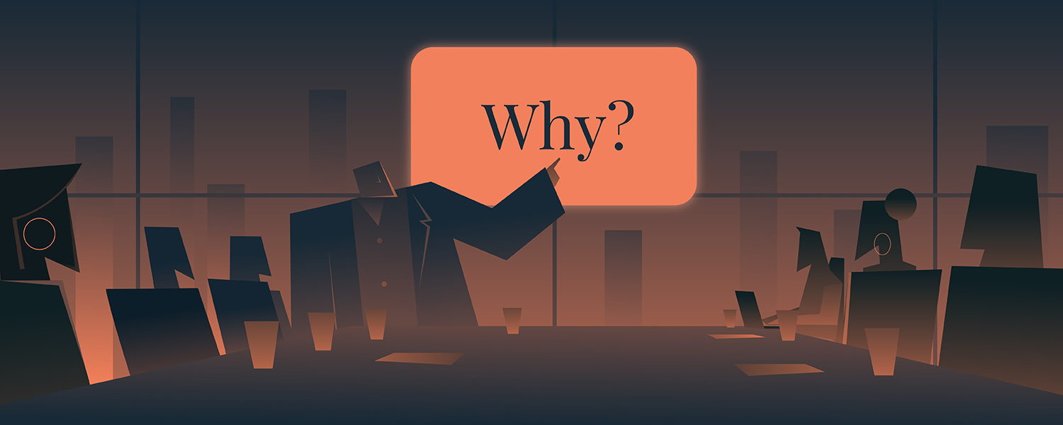 Start with why - book review - customer experience
