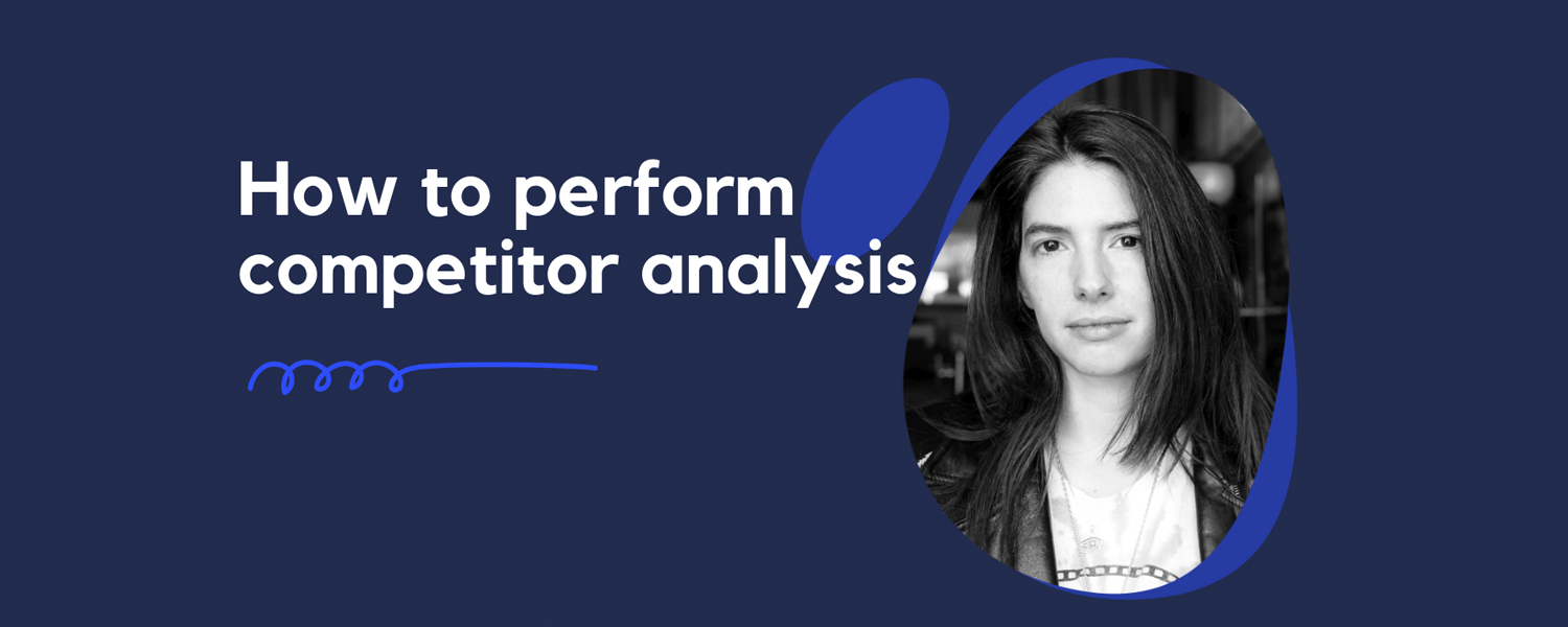 Uncomplicate - How to perform competitor analysis