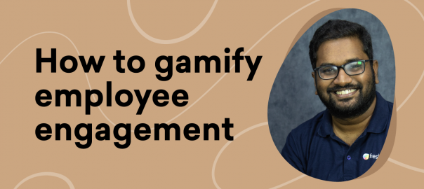 Uncomplicate – How to gamify employee experience