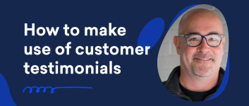 Uncomplicate – How to make use of customer testimonials