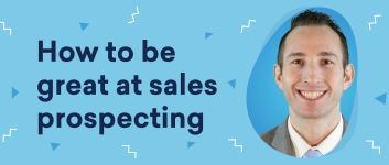 Uncomplicate- How to be great at sales prospecting