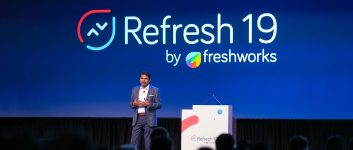What happened in Vegas: A look at Refresh 19 – Freshworks' annual user conference