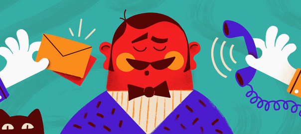Why etiquette matters in customer support and how to get it right
