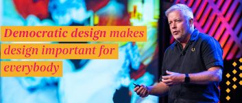 To be creative, you need to be curious first: Marcus Engman