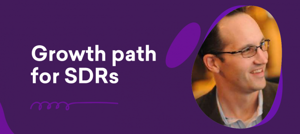 Uncomplicate – Growth path for SDRs